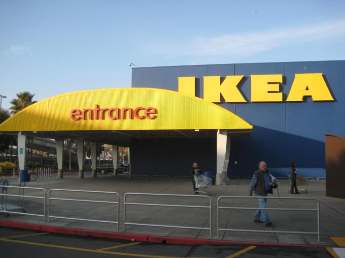 ikea emeryville california