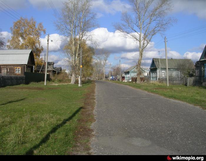 Тихоново | сельский населённый пункт, деревня: http://wikimapia.org/15440932/ru/Тихоново
