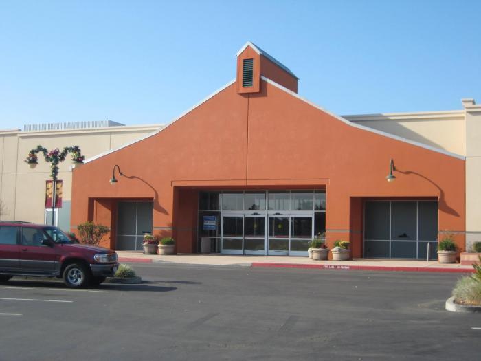Office Depot   CLOSED