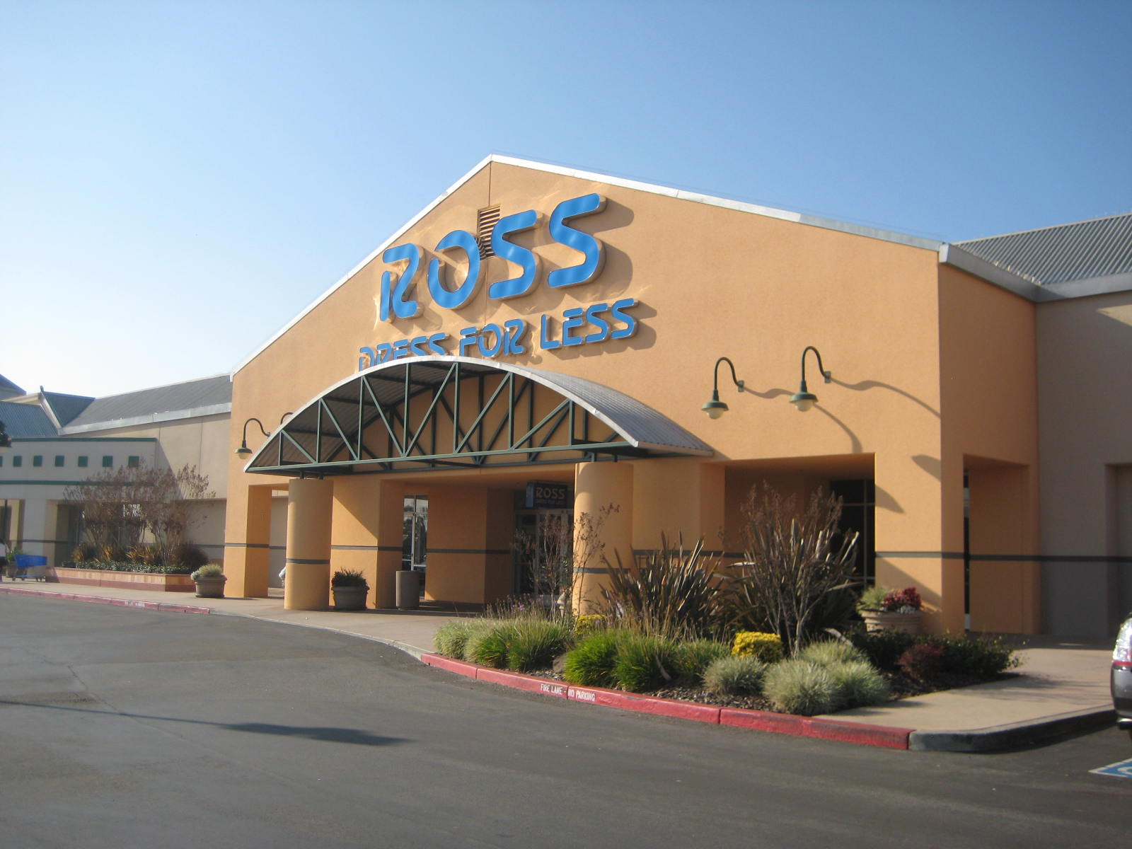 Ross for less coupons