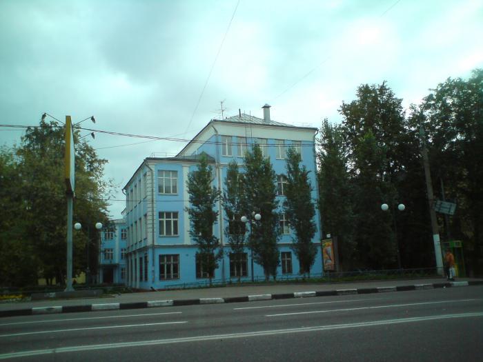 Храм в областной больнице