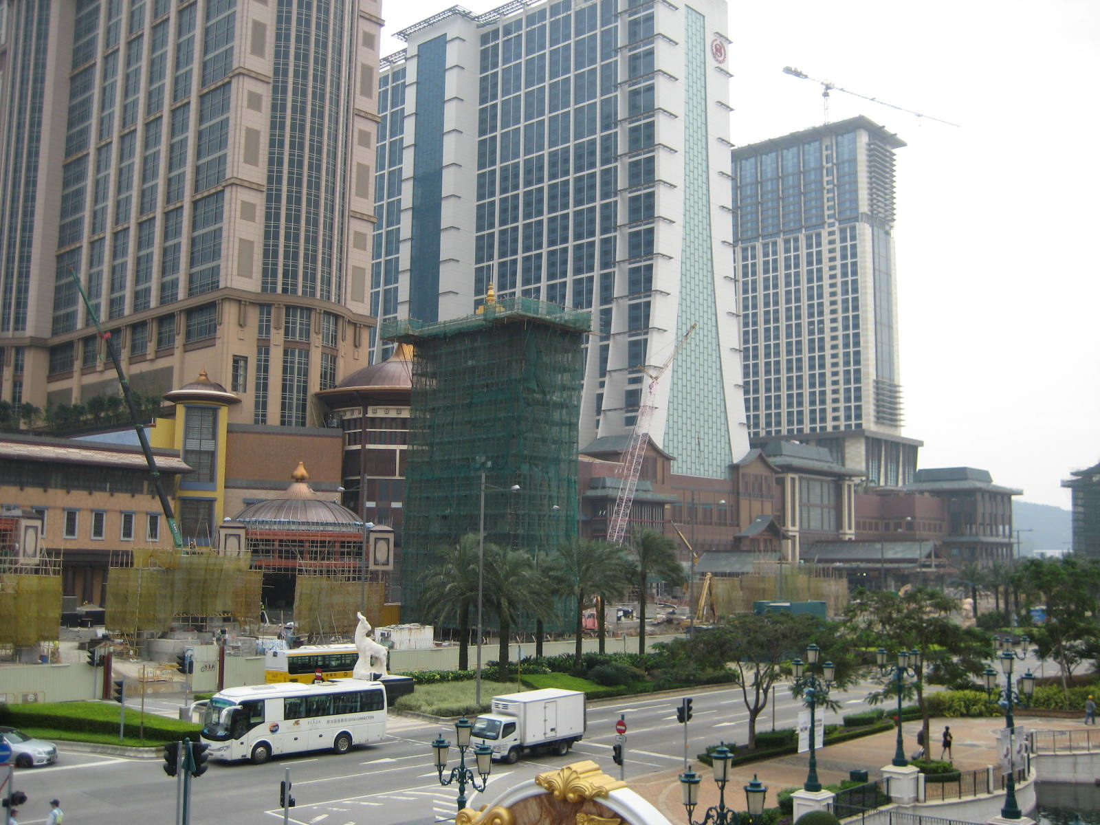 Sands Cotai Central
