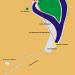 Горнолыжный центр «Истлэнд» в городе Листвянка