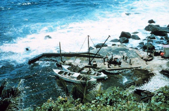 Uk S Pitcairn Islands Group