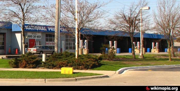 Auto Pride Car Wash: National Pride Car Wash Center