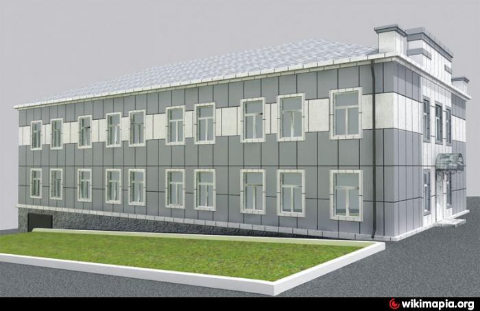 Андрология в москве больницы