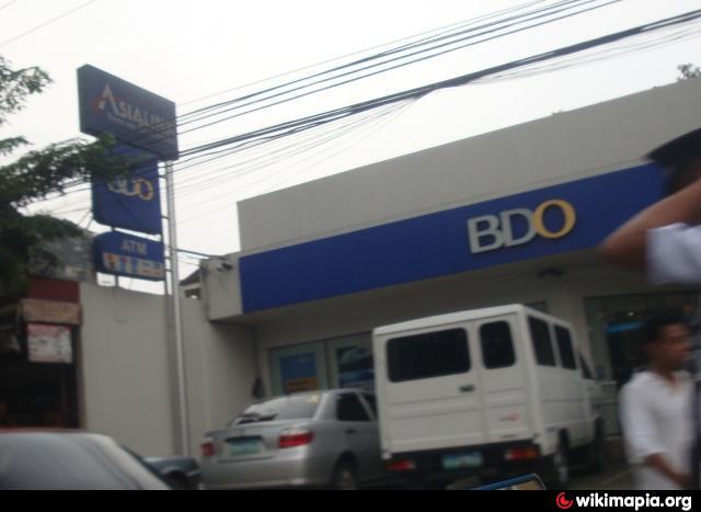 Banco de oro forex