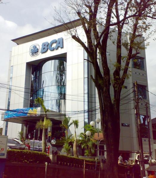 BCA Cabang Dago - Bandung