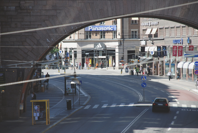 adidas butik i stockholm