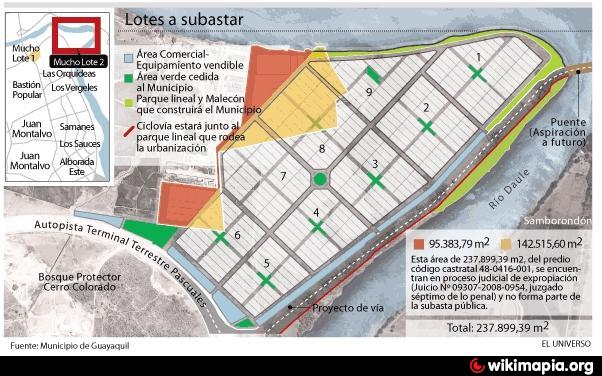 Plan habilitaci nal mucho lote 2 city condominium for Urbanizacion mucho lote 2 villa modelo