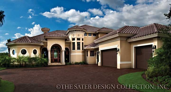 Sater design collection sater design group for Sater design house plans