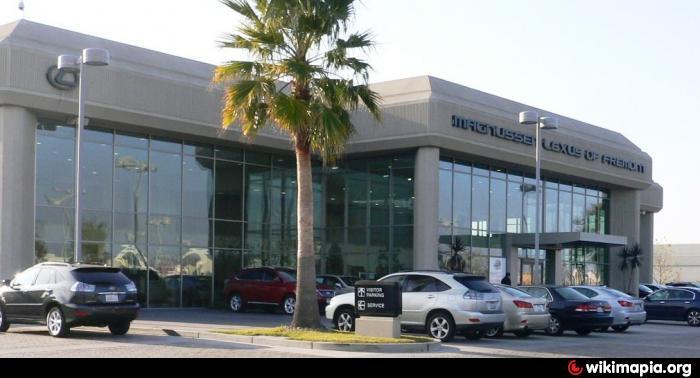 Magnussen's Lexus Of Fremont - Fremont, California