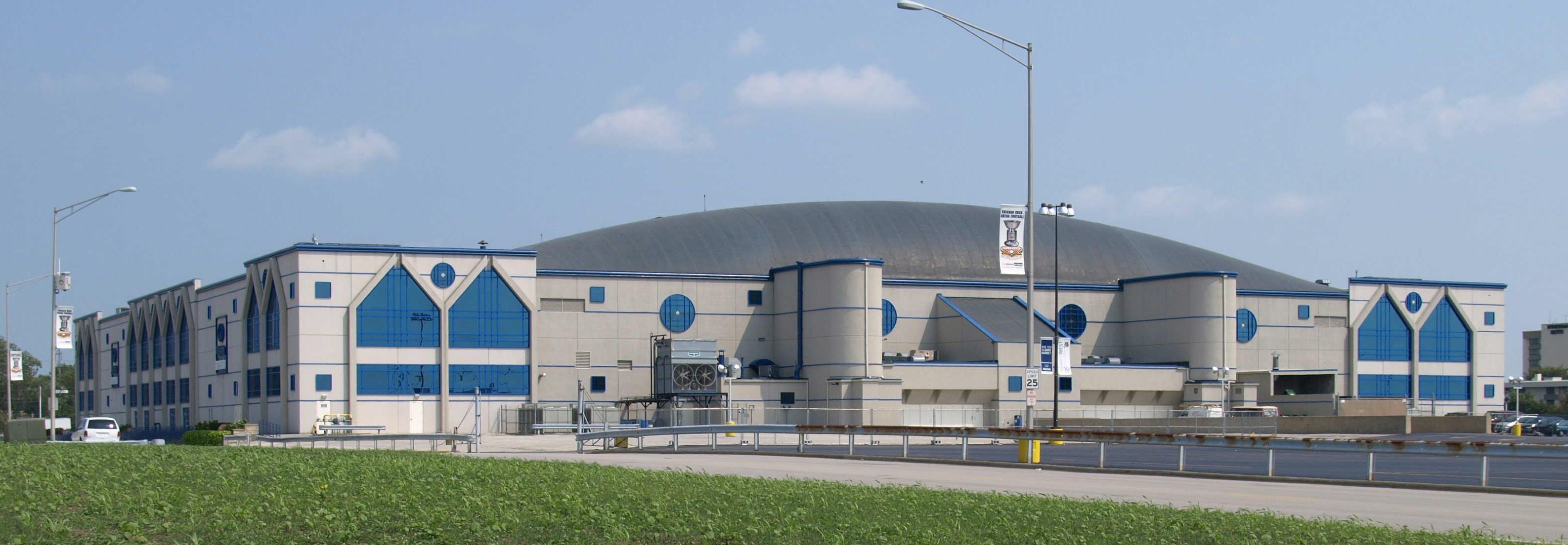 Rosemont Horizon Allstate Arena Rosemont Illinois