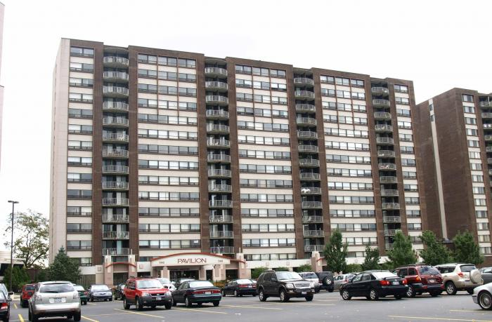 Apartments For Rent In Chicago O Hare