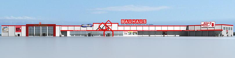 Bauhaus Sofia