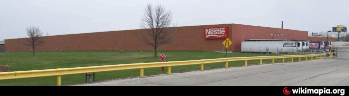 Franklin Park (IL) United States  City new picture : Nestle Franklin Park, Illinois