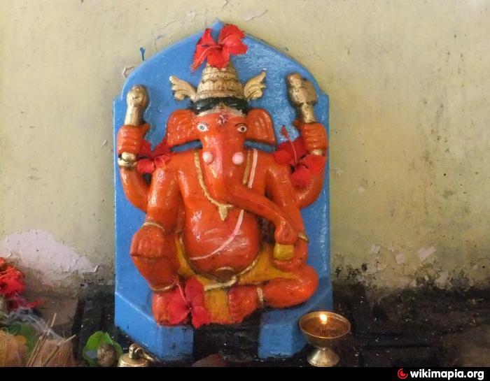 Shri Kalabhairava yogeshwari temple beni
