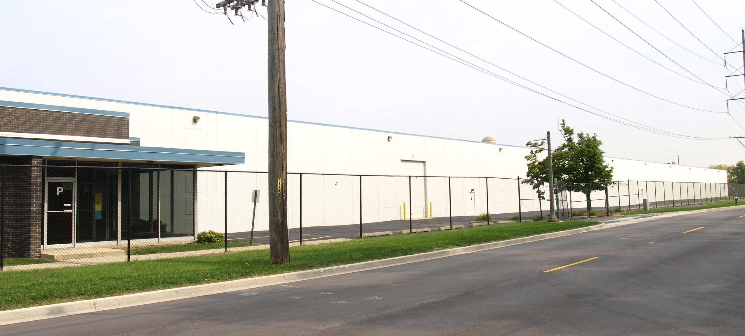 West Belmont Avenue 10800 Franklin Park Illinois
