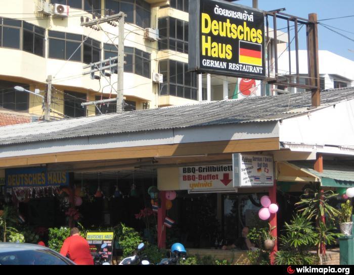 Deutsches Haus Pattaya City