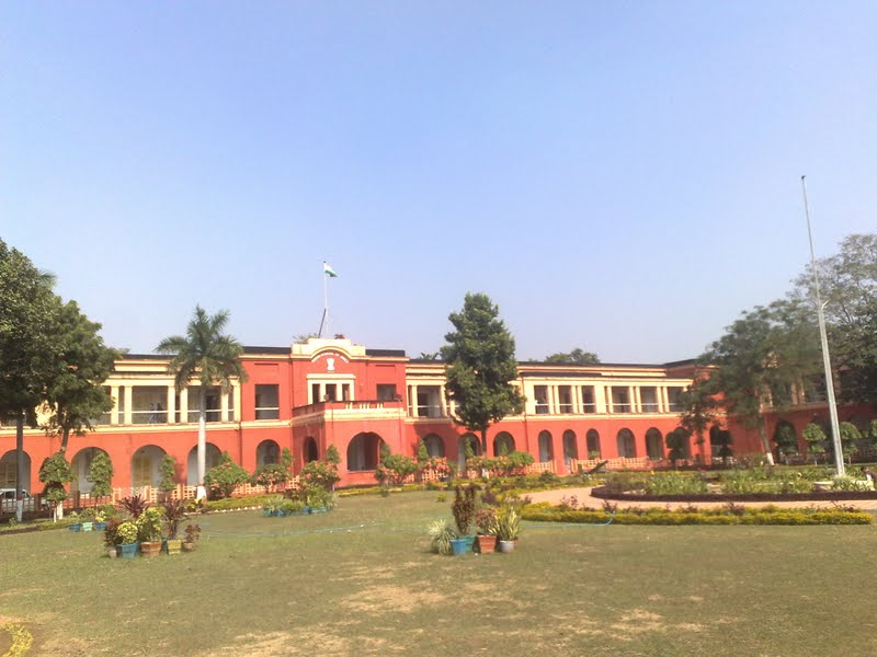 Dhanbad India  city pictures gallery : university , geology , mining