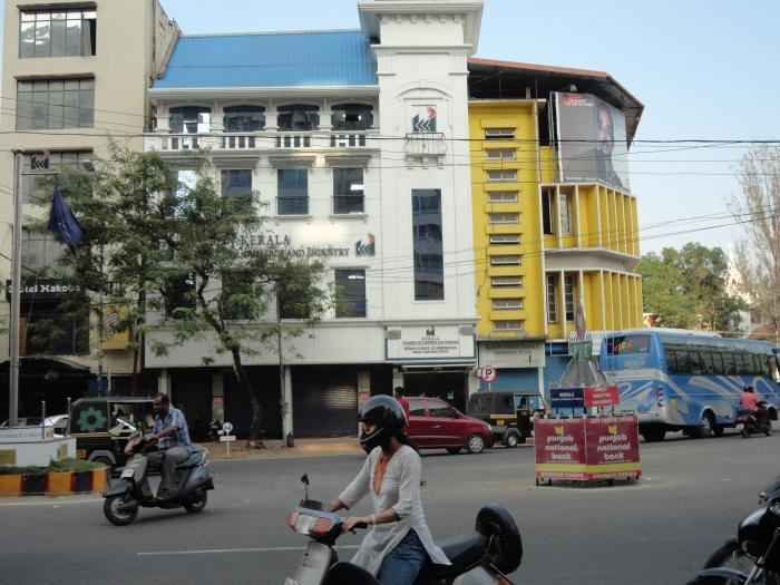 Kerala chamber of commerce industry kochi - Chambr kochi ...