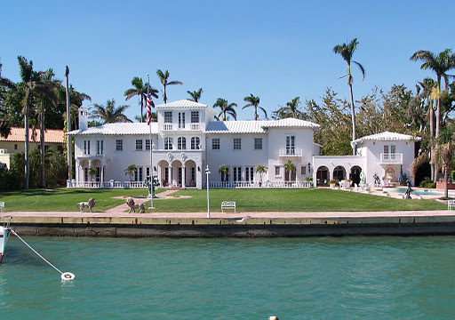 Scarface House - Miami Beach