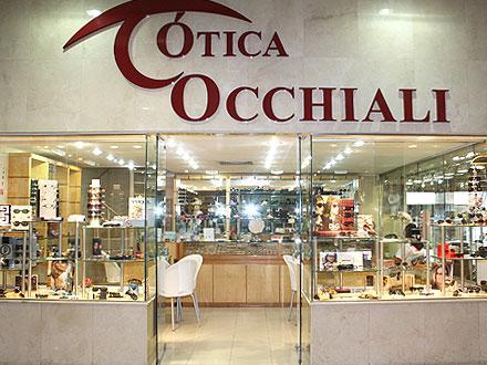 Ótica Occhiali - Santos 710592eed9