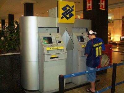 Atm Bank of Brazil
