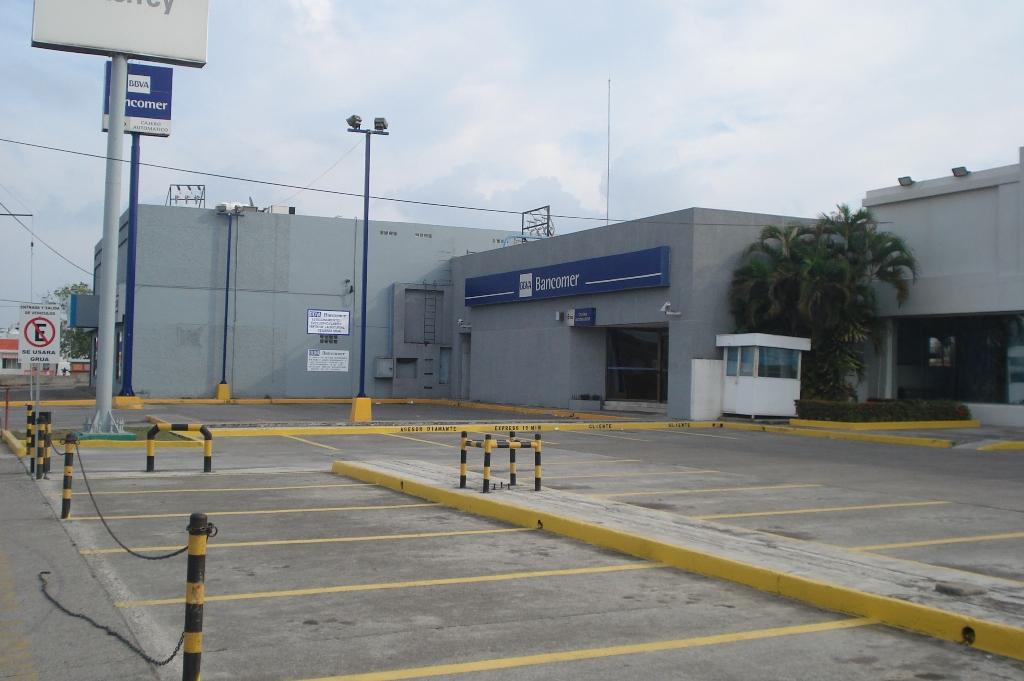 Bancomer sucursales horarios monterrey for Horario sucursales