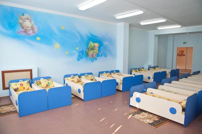 Картинки в детскую спальню в детском саду своими руками 135