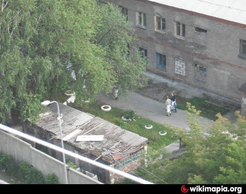 Городская поликлиника перовская