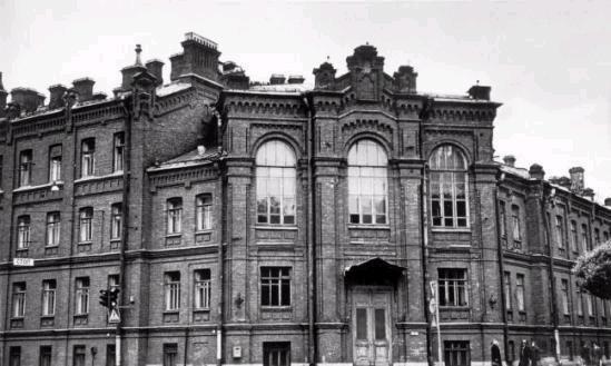 Больница им. калинина самарская область