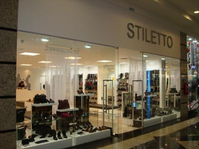 d8d32f2fed Stiletto - São Vicente