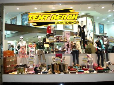 & Tent Beach - São Vicente (English)