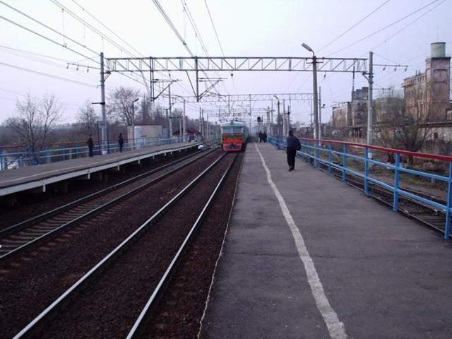 Москва  Тверь расписание электричек пригородных поездов
