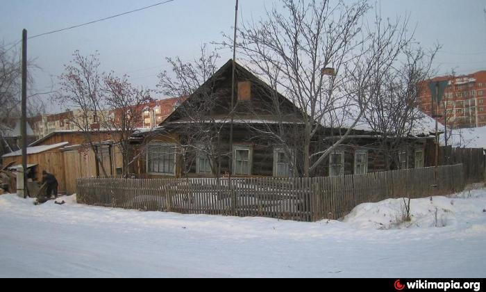 Ул. Попова, 151 является индивидуальный жилой дом находится наул
