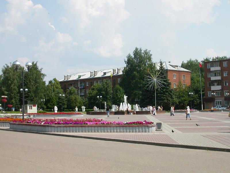 Solnechnogorsk Russia  city photos : город Добавить категорию
