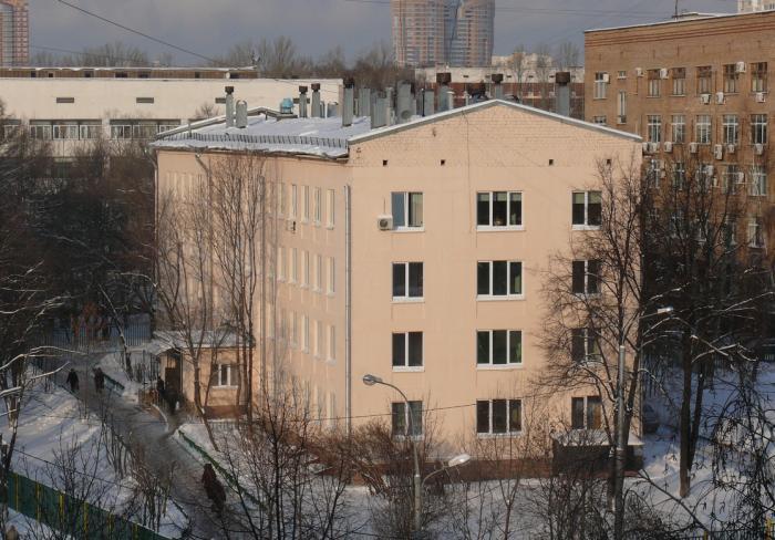 Владимир козлов в больнице