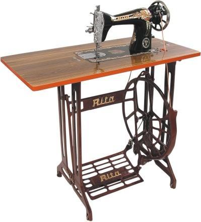 RITA MACHINES INDIA PVT LTD Ludhiana Fascinating Rita Sewing Machine Ludhiana