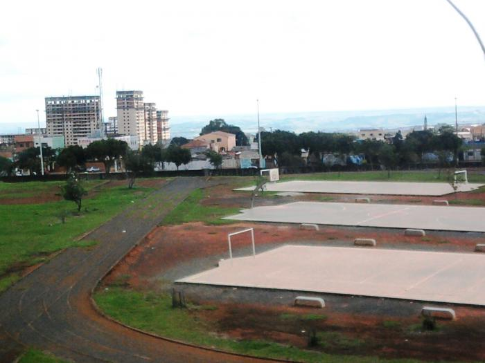 Centro de ensino fundamental 2 de brasília