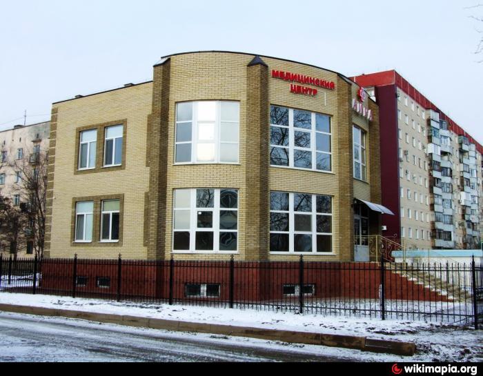 медицинский центр диетологии и коррекции веса самара