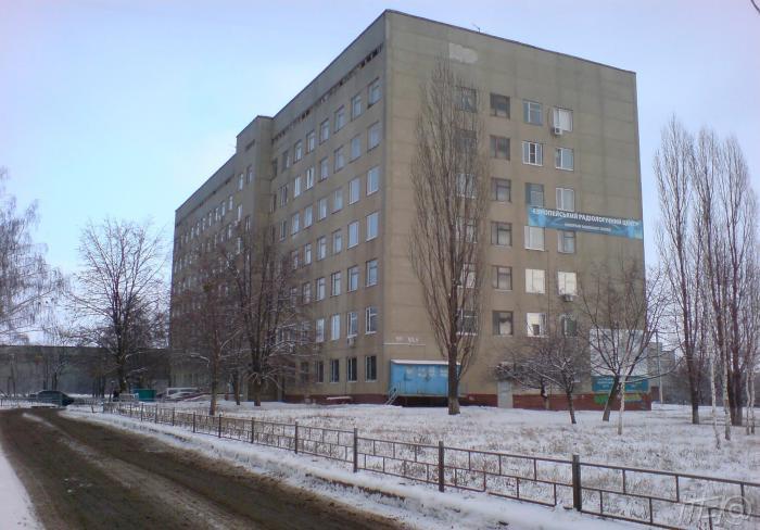 Медицинские центры на марата