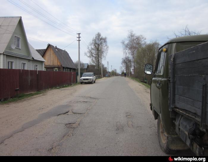 Дмитровское шоссе (МО ... - roads.ru