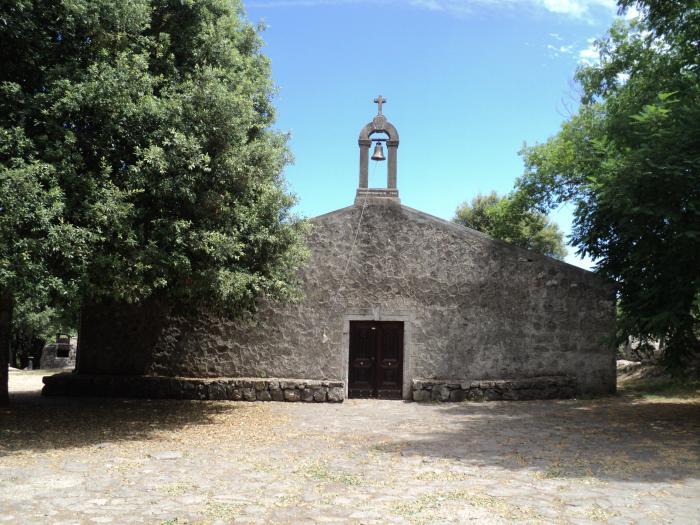 Chiesa di Sant'Antonio da Padova (Fonte: wikimapia.org)