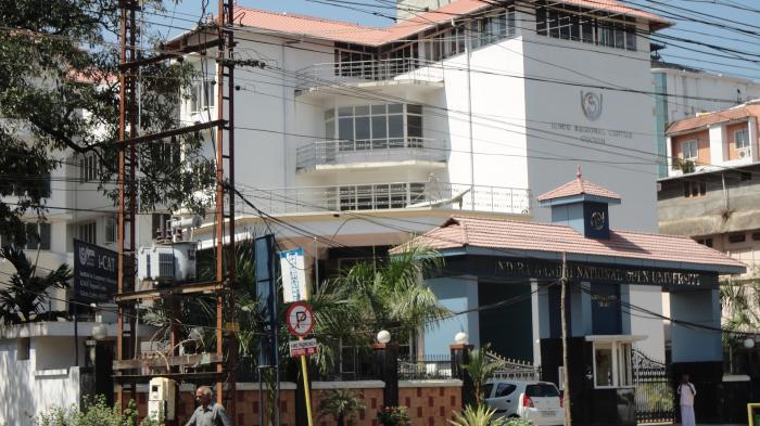 Ignou study center kaloor