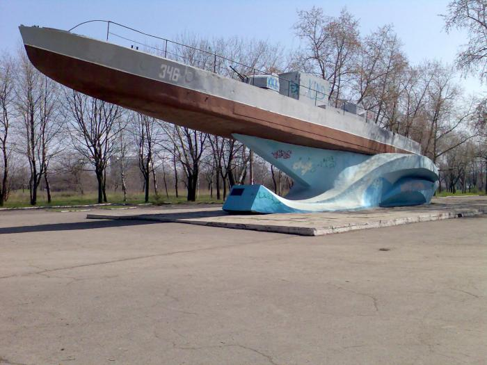 Вторая мировая война памятник