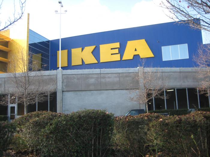Ikea east palo alto california for Ikea berkeley ca