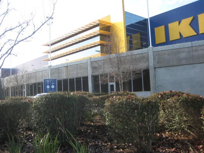 Ikea east palo alto california for Ikea in east palo alto
