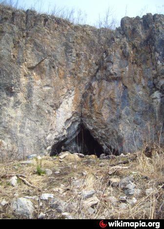 Природа пещера