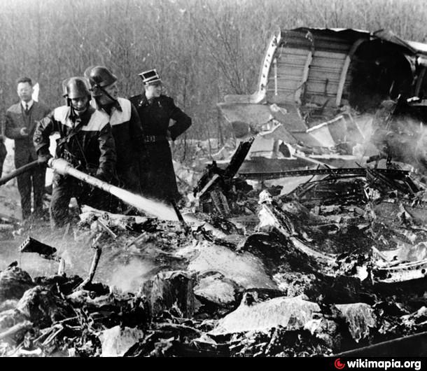 Car Crash Washington Il